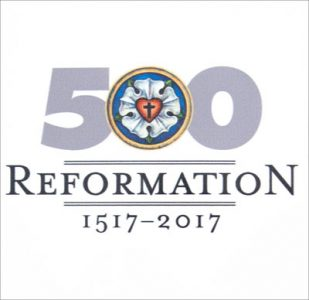 Luther's Seal Ref 500