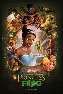 A Rambling Review: The Princess and the Frog | News | St